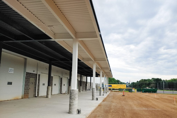 Commercial Construction