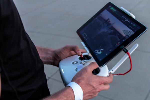 UAS/Drone Inspection